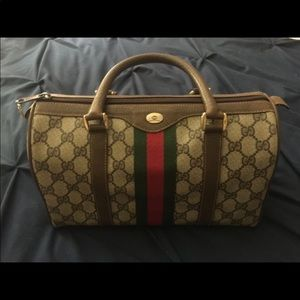 🔥GUCCI DOCTOR BAG WITH WALLET🔥